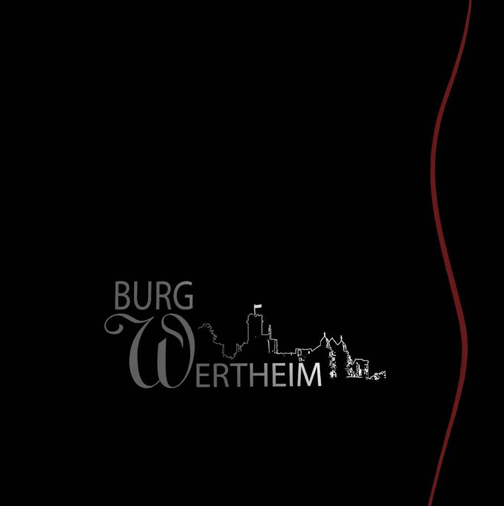 Burg Wertheim Magazin |Grafik Design & Druck